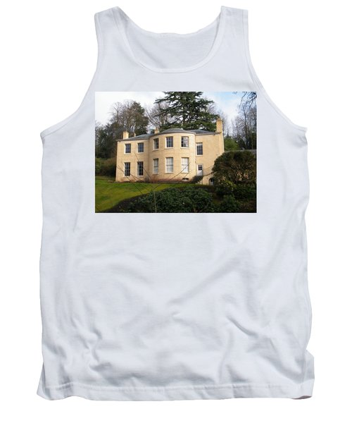 Owners House Tank Top
