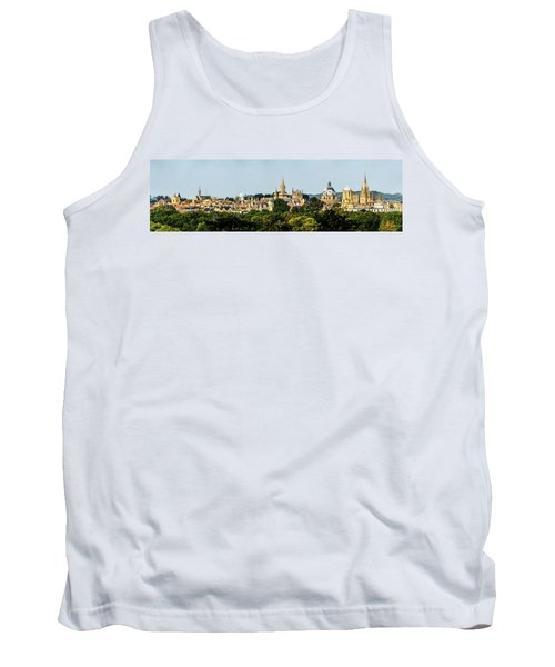 Oxford Spires Tank Top