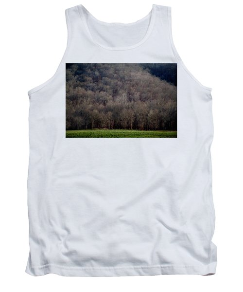 Ozarks Trees Tank Top