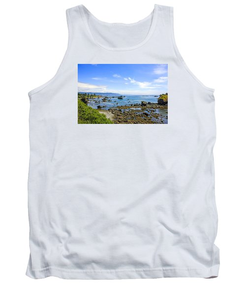 Pacific Northwest Tank Top by Chris Smith