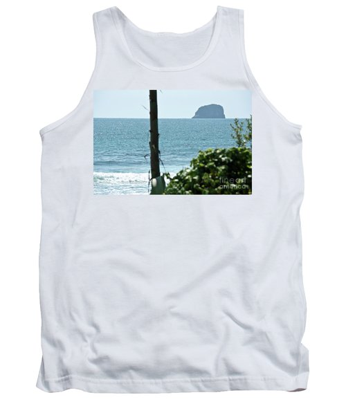 Tank Top featuring the photograph Pacific Ocean by Yurix Sardinelly