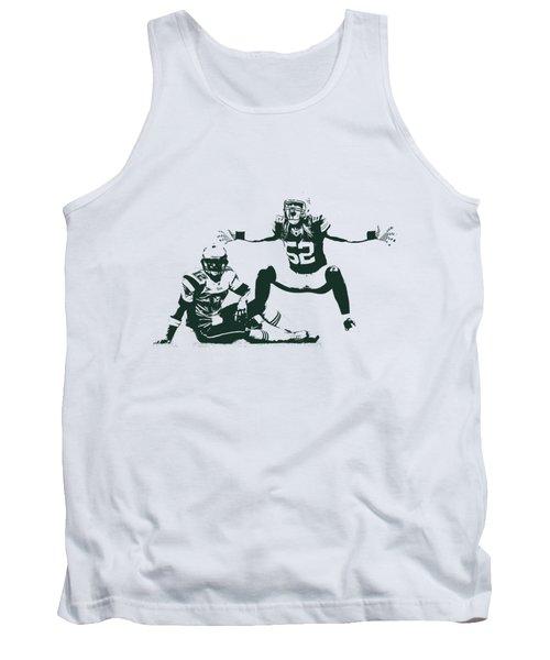 Packers Clay Matthews Sack Tank Top