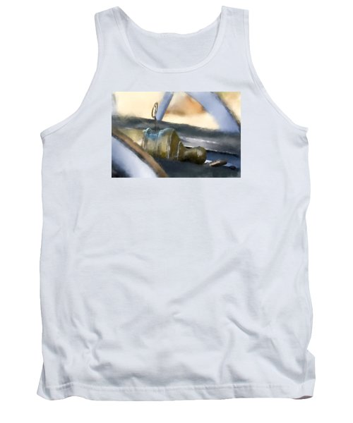 Page 24a Tank Top