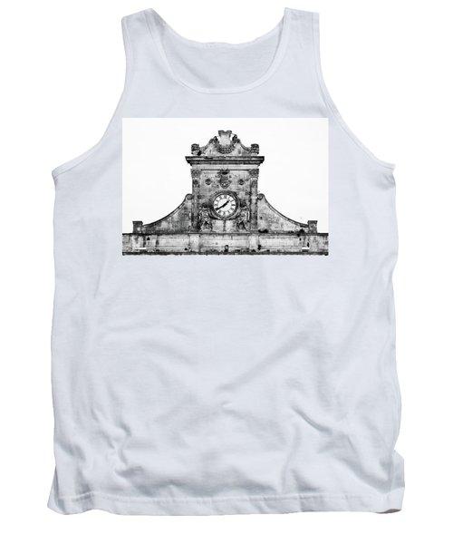 Palazzo Municipale Tank Top
