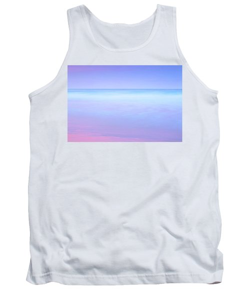 Palette Of Paradise Tank Top