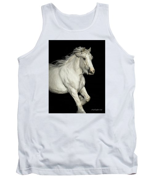 Palomino Portrait Tank Top