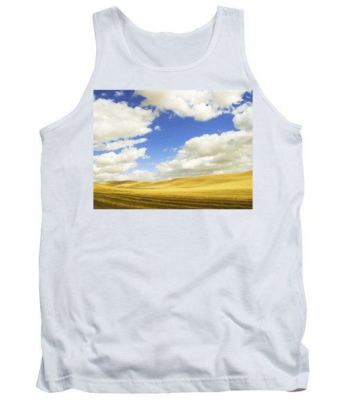 Palouse Valley Tank Top