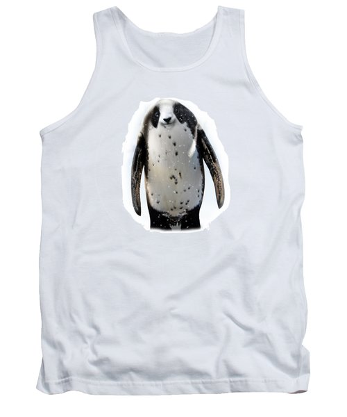Panguin Tank Top by Gravityx9  Designs