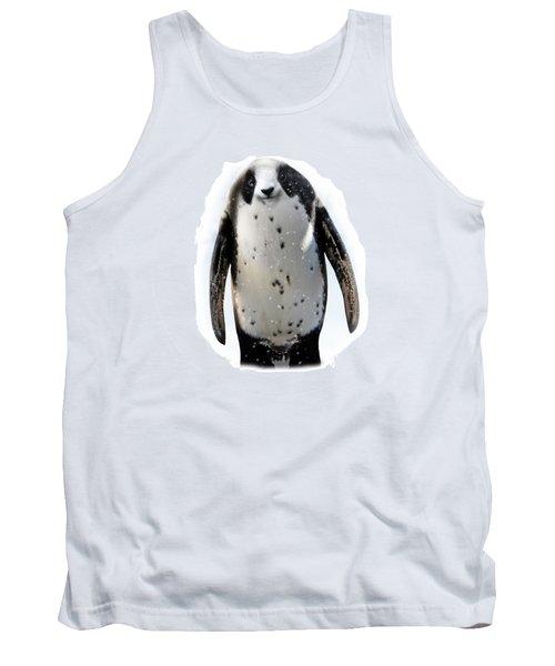 Panguin Tank Top