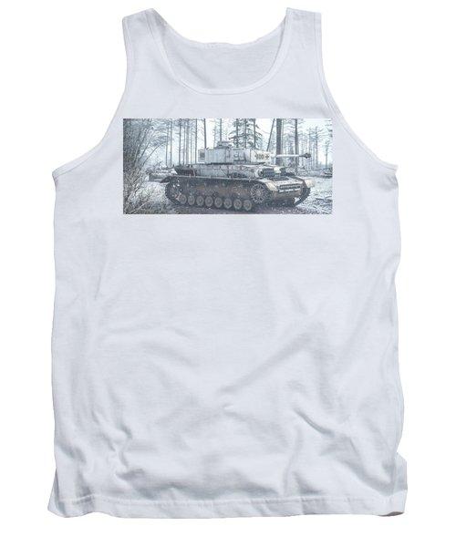 Panzers Tank Top