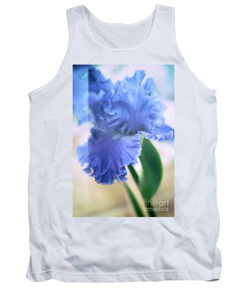 Parallel Botany #5254 Tank Top