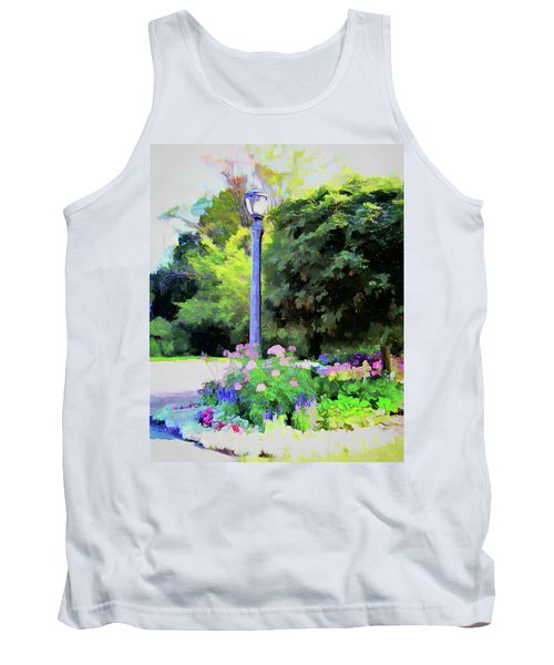 Park Light Tank Top