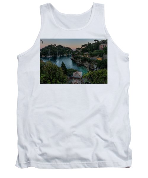 Portofino Bay Tank Top