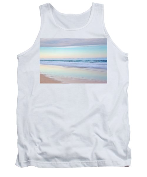 Pastel Reflections Tank Top