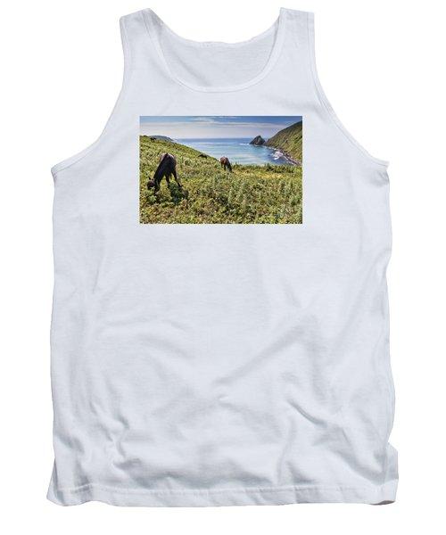 Pasture #2746 Tank Top