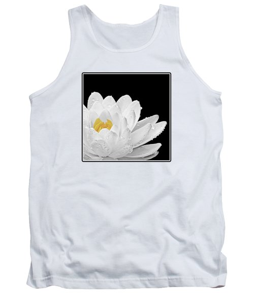 Patch Of Gold Tank Top