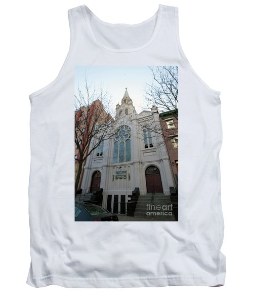 Paul Roberson Theatre  Tank Top