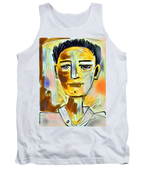 Pauls Portrait Tank Top