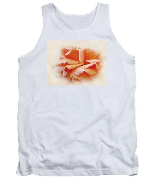 Peach Delight Tank Top