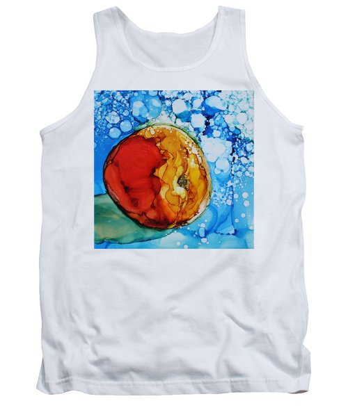 Peach Tank Top