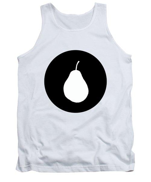 Pear Tank Top by Mordax Furittus