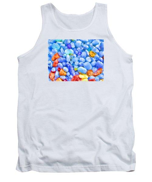Pebble Delight Tank Top