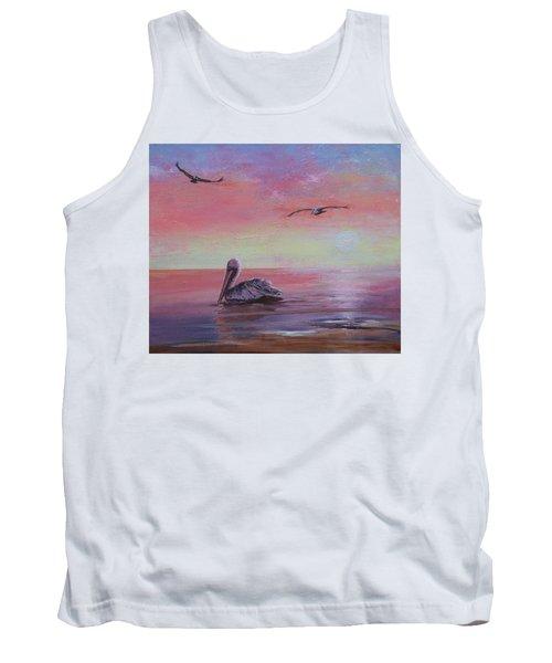 Pelican Bay Tank Top
