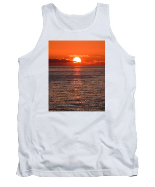 Perfect Tank Top by Don Mennig