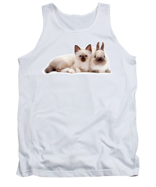 Perfectly Paired Pals Tank Top