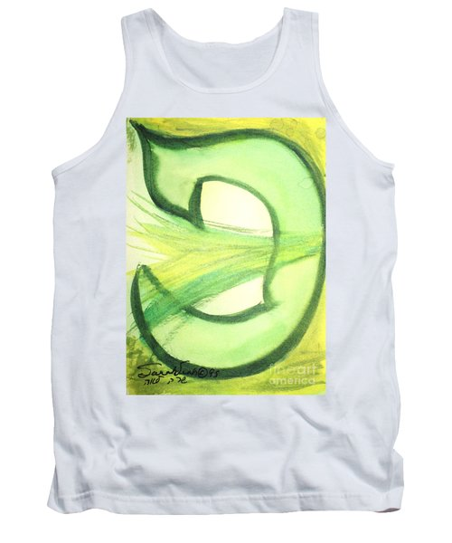 Pey Formation Tank Top