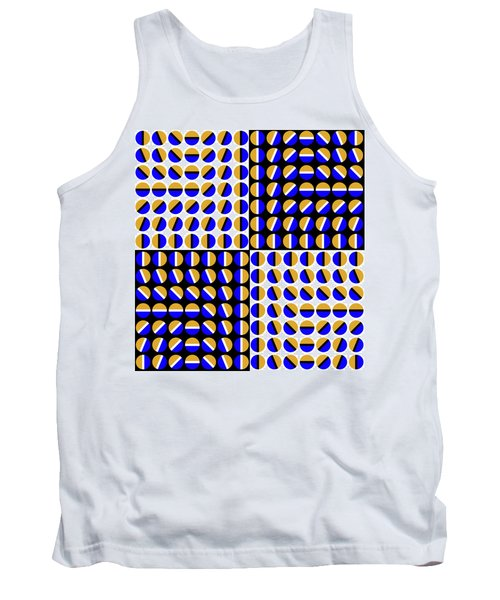 Phases Tank Top