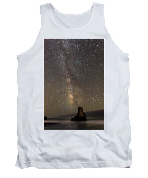 Phases Of Matter Tank Top