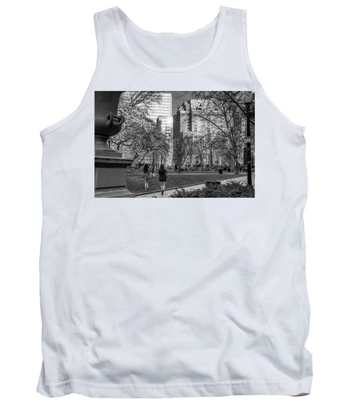 Tank Top featuring the photograph Philadelphia Street Photography - 0902 by David Sutton
