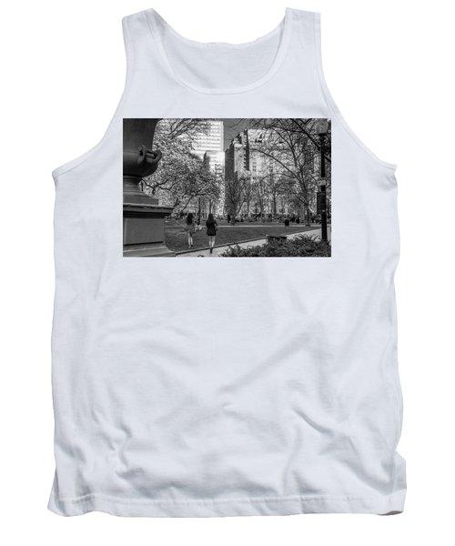 Philadelphia Street Photography - 0902 Tank Top