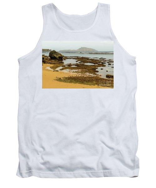 Phillip Island 01 Tank Top