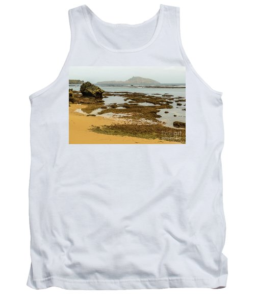 Tank Top featuring the photograph Phillip Island 01 by Werner Padarin