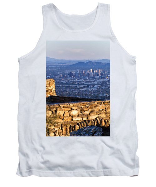Phoenix Sunrise Tank Top