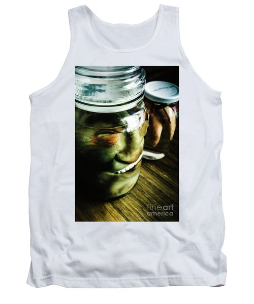 Pickled Monsters Tank Top
