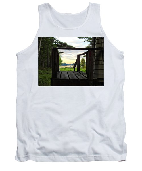 Picture Perfect Tank Top