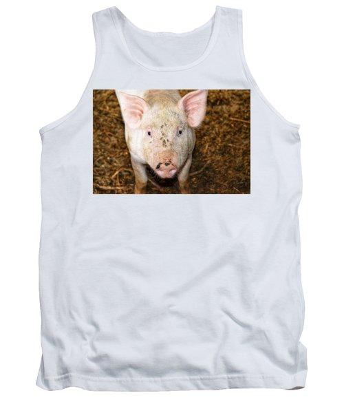 Pig Tank Top