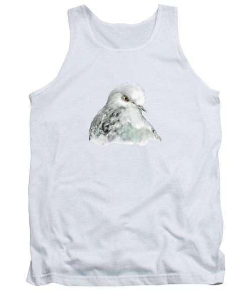 Pigeon Tank Top