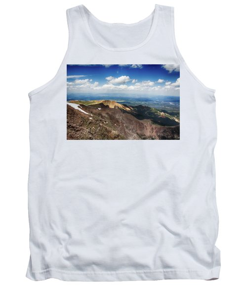 Pikes Peak Tank Top