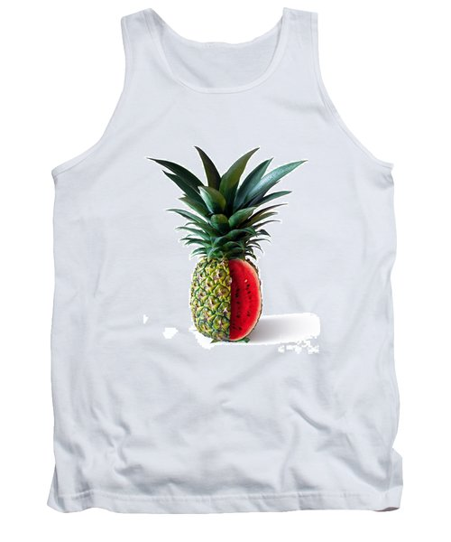 Pinemelon 2 Tank Top