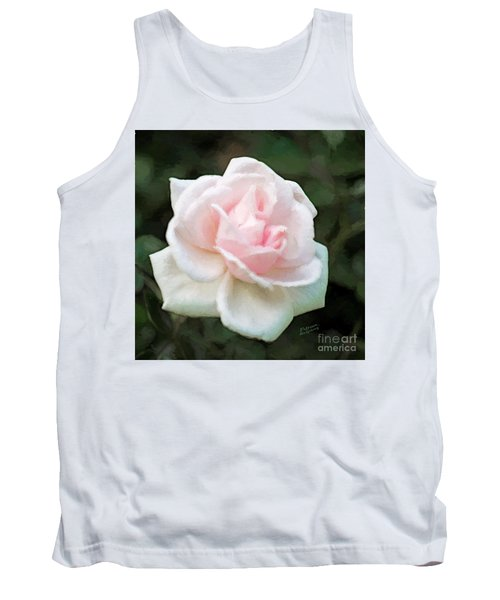 Pink Perfection Tank Top