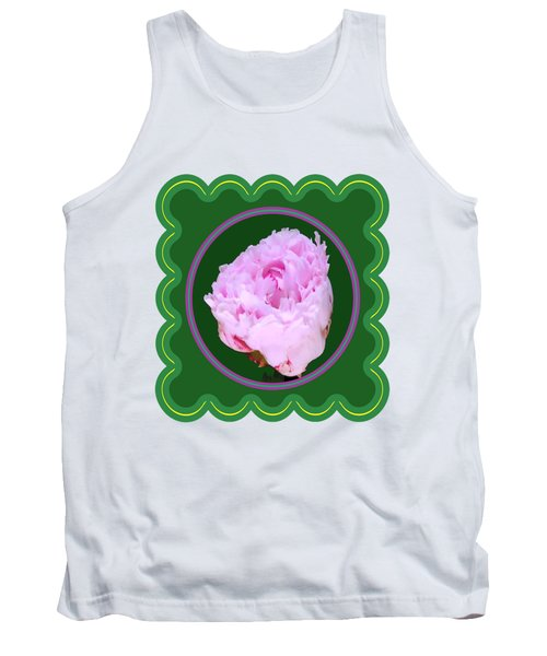 Pink Rose Flower Floral Posters Photography And Graphic Fusion Art Navinjoshi Fineartamerica Pixels Tank Top