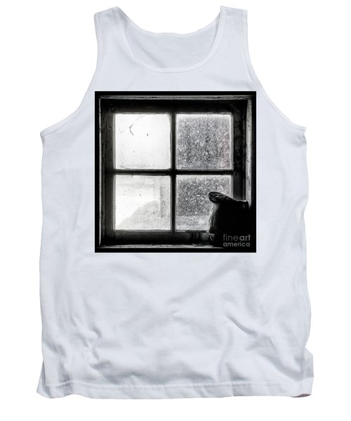 Pitcher In The Window Tank Top