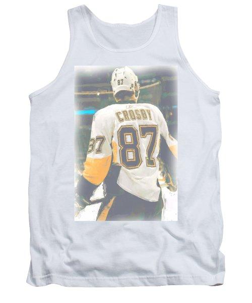 Pittsburgh Penguins Sidney Crosby Tank Top