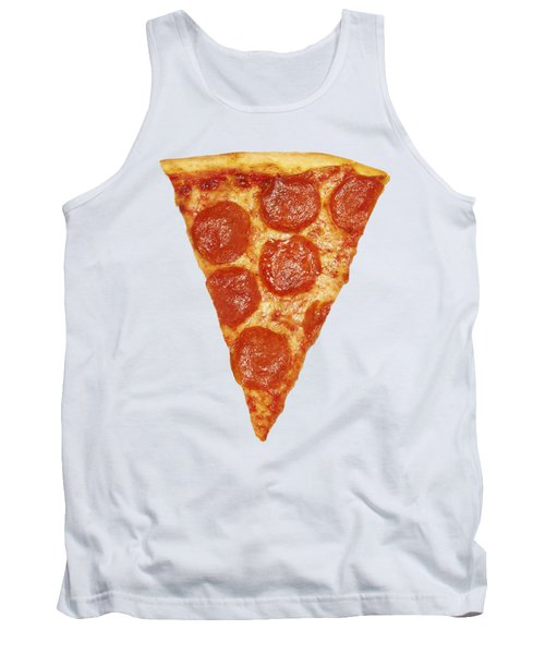Pizza Slice Tank Top