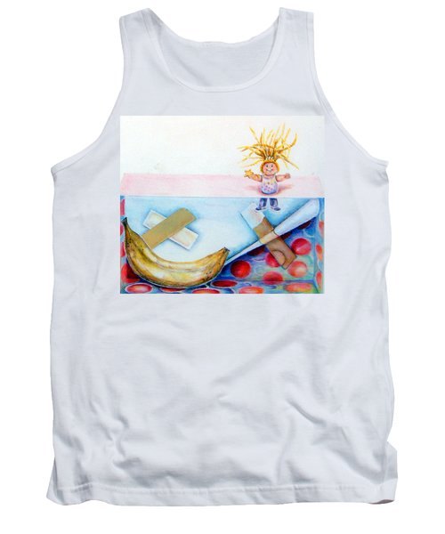 Play Day Tank Top