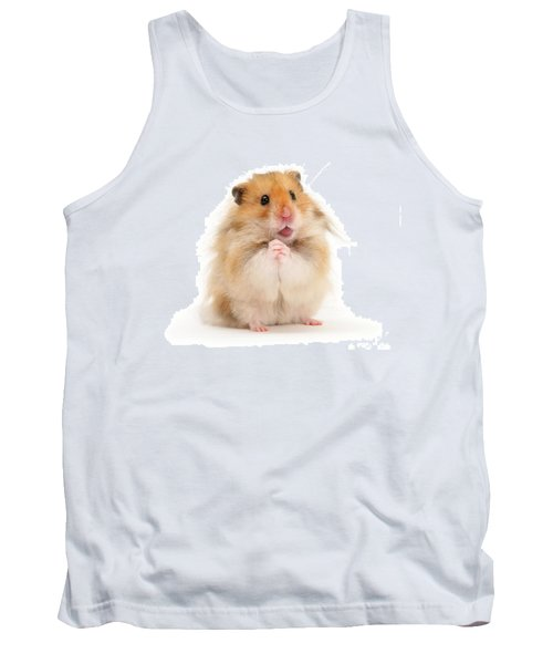 Please Be Mine Tank Top